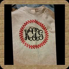Baseball Mono