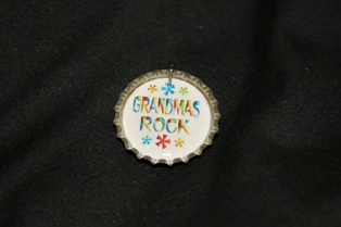 Grandmas Rock