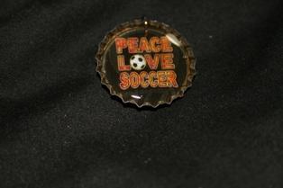 Peace Soccer
