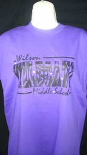 Wildcats Shirt