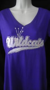 Wildcat Big Bling